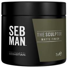 Минеральная глина для укладки волос THE SCULPTOR Seb Man Sebastian Professional
