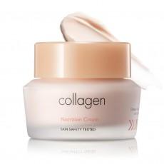 Интенсивно увлажняющий крем для лица It's Skin Collagen Nutrition Cream