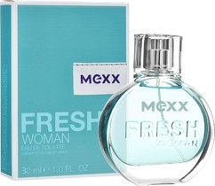 Туалетная вода MEXX FRESH WOMAN