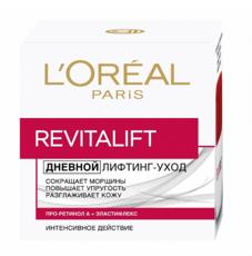 Крем для лица L'Oreal Dermo Expertise Revitalift Интенсивный лифтинг-уход дневной