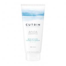 Кондиционер для увлажнения волос AINOA MOISTURE CONDITIONER CUTRIN