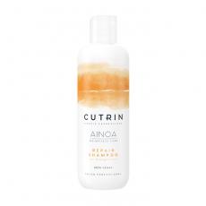 Шампунь для восстановления волос AINOA REPAIR SHAMPOO, 300 мл CUTRIN