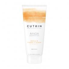 Кондиционер для восстановления волос AINOA REPAIR CONDITIONER, 200 мл CUTRIN