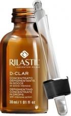 Депигментирующая сыворотка, 30 мл (с пептидами) Rilastil D-CLAR