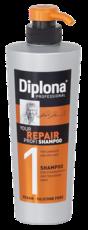 Шампунь YOUR REPAIR PROFI восстановление Diplona Professional