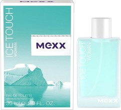 Туалетная вода MEXX ICE TOUCH WOMAN