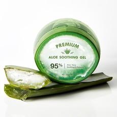 Гель для тела с Алоэ MISSHA Premium Aloe Soothing Gel