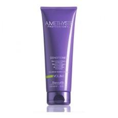 Укрепляющий кондиционер для объема волос Amethyste Volume Farmavita