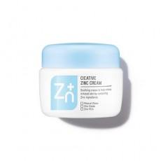 Успокаивающий крем с цинком для лица A'PIEU Cicative Zinc Cream