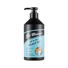 Гель для душа MISSHA For Men Be Manner All In One Shower Gel