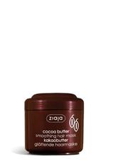 "Разглаживающая маска для волос ""Масло какао"" Ziaja"