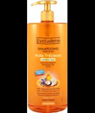 Шампунь для волос Evoluderm Shampoo Precious Oil