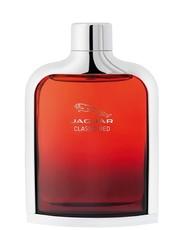 Туалетная вода Jaguar Classic Red, 100 мл