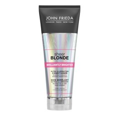 Кондиционер Sheer Blonde Brillianrly Brighter JOHN FRIEDA