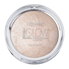 Пудра-хайлайтер High Glow Mineral, тон 010 Catrice