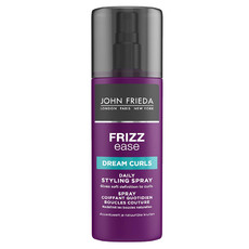 Спрей для создания идеальных локонов Frizz Ease DREAM CURLS JOHN FRIEDA