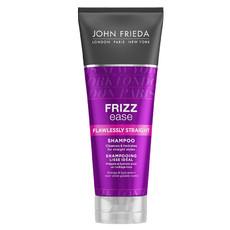 Разглаживающий шампунь для прямых волос Frizz Ease FLAWLESSLY STRAIGHT JOHN FRIEDA