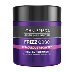 Интенсивная маска для ухода за непослушными волосами Frizz Ease MIRACULOUS RECOVERY JOHN FRIEDA