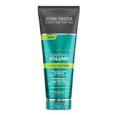 Шампунь для волос с протеином Luxurious Volume CORE RESTORE JOHN FRIEDA