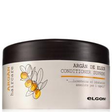 Кондиционер с маслом Арганы для волос Elgon Argan haircare Supreme conditioner