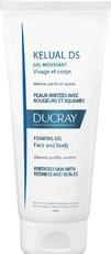 Смягчающий пенящийся гель для снижения раздражения кожи Ducray Kelual Ds Gel Moussant