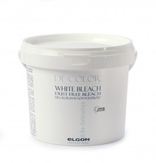 Порошок обесцвечивающий Супра белая Elgon White Bleach Empowered
