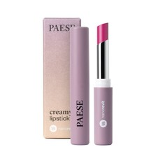 Помада для губ (кремовая) Creamy lipstick PAESE Nanorevit