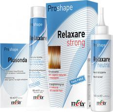 Набор для выпрямления волос Itely ProShape Relaxare Kit Strong, суперсильный