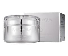 Отбеливающий крем для лица MISSHA Super Aqua Cell Renew Snail White Cream
