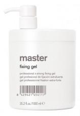 Гель для волос экстрасильной фиксации Fixing Gel LAKMÉ MASTER