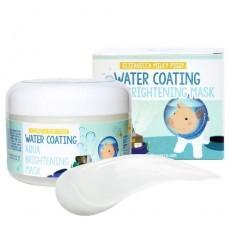 Маска ночная увлажняющая Elizavecca Milky Piggy Water Coating Aqua Brightening Mask ELIZAVECCA