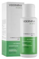 Гель для интимной гигиены, 300 мл Vidermina clx-attiva Cleanser for intimate hygiene
