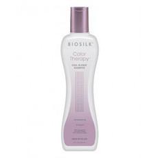 Шампунь для окрашеных волос (для блондинок) Color Therapy Cool Blonde Shampoo Biosilk