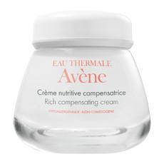 Крем питательный компенсирующий AVENE Soins Essentiels Rich Compensating Cream