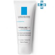 Увлажняющая эмульсия для кожи, склонной к покраснениям SPF 15 ROSALIAC UV LEGERE LA ROCHE-POSAY