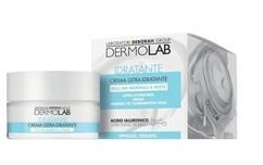Ультра-увлажняющий крем для лица для смешанной кожи DLAB 24H ULTRA-HYDRATING CREAM NORMAL TO COMBINATION SKIN 20+ Deborah Milano
