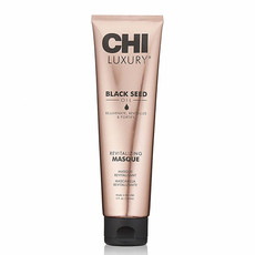 Восстанавливающая маска с маслом черного тмина CHI Luxury Black Seed Oil Revitalizing Masque