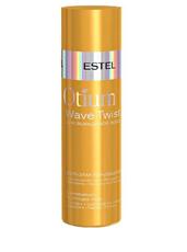 Бальзам-кондиционер для вьющихся волос OTIUM WAVE TWIST Estel