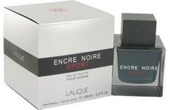 Туалетная вода мужская Encre Noire Sport, 50 мл