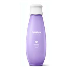 Увлажняющий тонер для лица с черникой Blueberry Hydrating Toner FRUDIA
