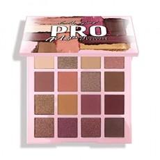 Палетка теней для век L.A.GIRL PRO. Eyeshadow Palette - Mastery