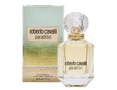 Парфюмерная вода для женщин Roberto Cavalli Paradiso Eau De Parfum Natural Spray Vaporisateur