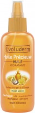 Масло для лица и тела Evoluderm Precious Oil