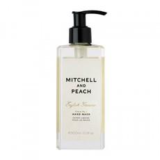 Жидкое мыло для рук Флора N1 MITCHEL AND PEACH