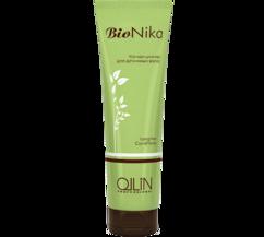 Кондиционер для длинных волос OLLIN BioNika