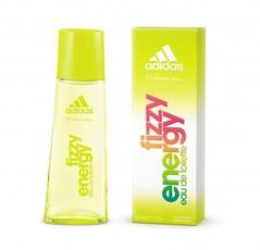 Туалетная вода для женщин Adidas Fizzy Energy