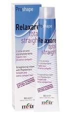 Выпрямляющий крем Itely ProShape Relaxare Total Straight Medium (для среднего выпрямления волос, для ранее обработанных и чувствительных волос)