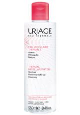 Вода мицеллярная очищающая для чувствительной кожи лица и глаз EAU MICELLAIRE THERMALE PEAUX SENSIBLES Uriage
