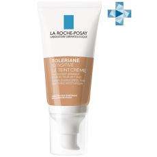 Тонирущий крем для чувствительной кожи La Roche-Posay Toleriane Сенситив