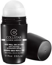 Роликовый дезодорант 24-х часового действия для мужчин Linea Uomo/24 HRS Deo Roll On Collistar